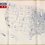 locations of us post offices in the 50 states